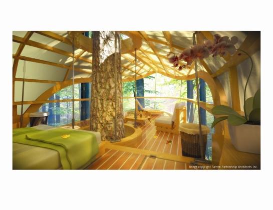 E'Terra Samara Tree House Villa_image 1
