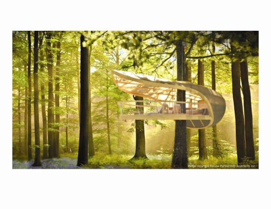 E'Terra Samara Tree House Villa_image 2