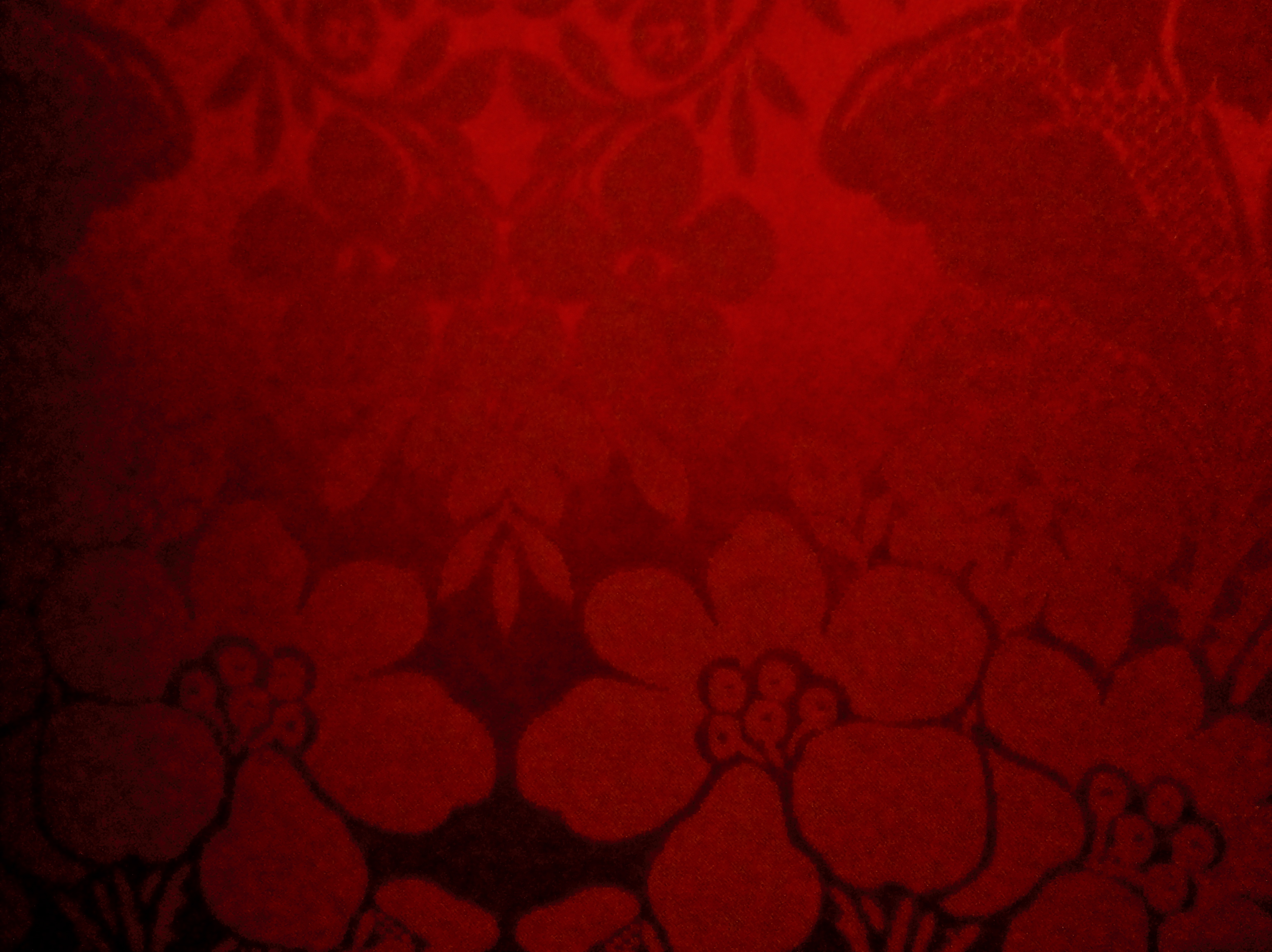 Red Velvet Chasing Home